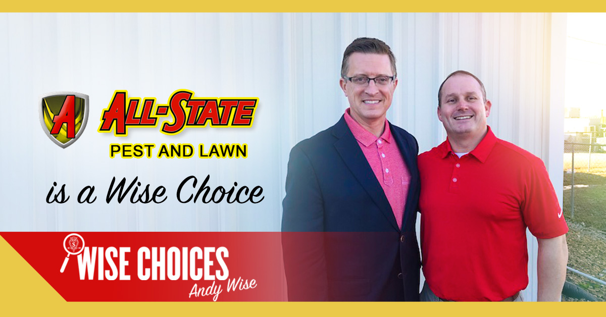 All-State Pest is your Wise Choice
